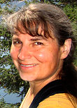 Lorraine Gane, writer, poet, teacher, editor, writing/creative coach